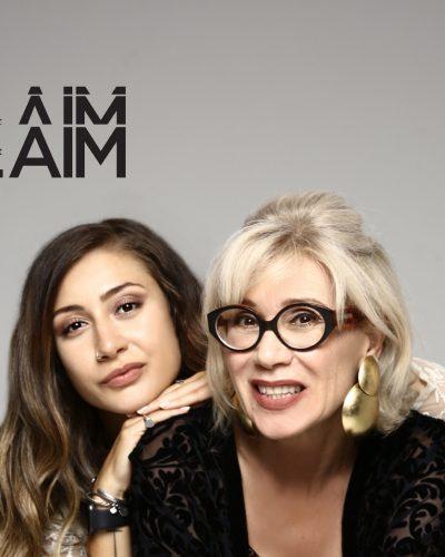 WOMANTOC x F_AIM INTERVIEW